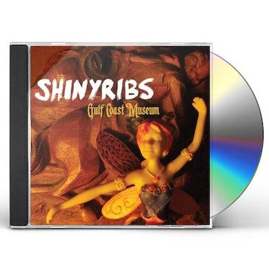 Shinyribs GULF COAST MUSEUM CD