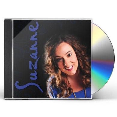 Suzanne CD