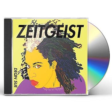 Deqn Sue ZEITGEIST CD