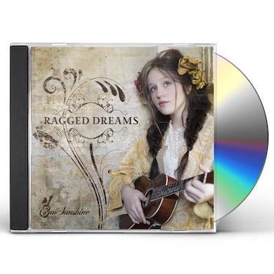 EmiSunshine RAGGED DREAMS CD