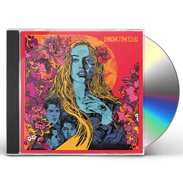 Hounds CD