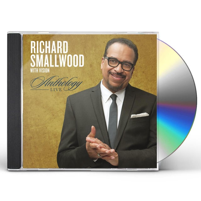Richard Smallwood
