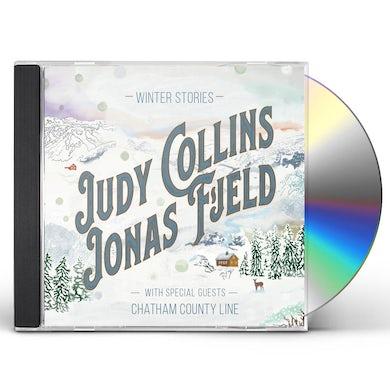 Judy Collins Winter Stories CD