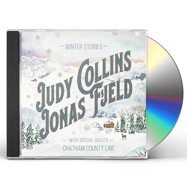 Judy Collins / Jonas Fjeld
