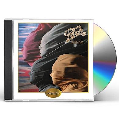 POOH IL COLORE DEI PENSIERI CD