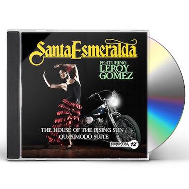 Santa Esmeralda HOUSE OF THE RISING SUN / QUASIMODO SUITE CD