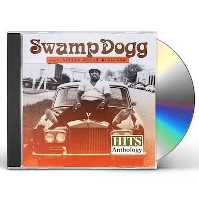 Swamp Dogg HITS ANTHOLOGY CD