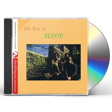 THE RISE OF FLOOD CD