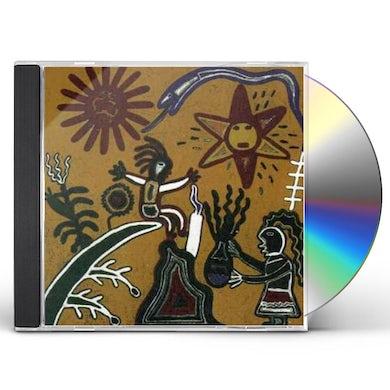 Midnight Oil EARTH & SUN & MOON CD