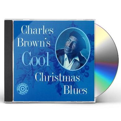 Charles Brown COOL CHRISTMAS BLUES CD