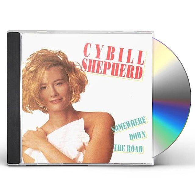 Cybill Shepherd