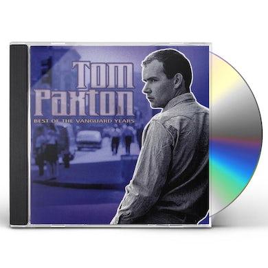 Best Of The Vanguard Years CD