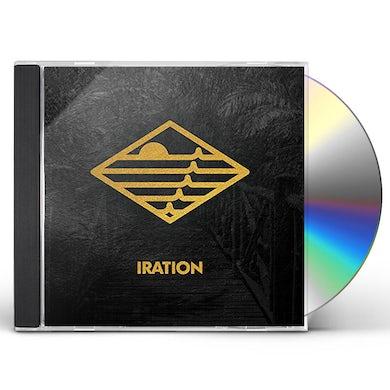 IRATION CD
