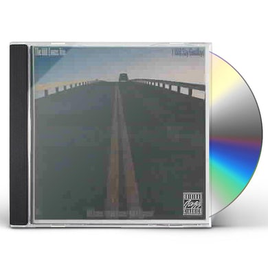 Bill Evans Trio I WILL SAY GOODBYE CD