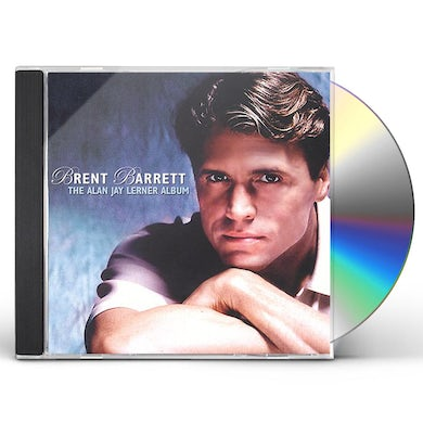 ALAN JAY LERNER ALBUM CD