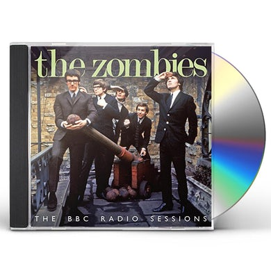 The Zombies BBC RADIO SESSIONS CD
