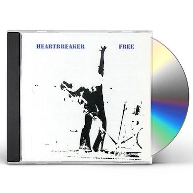 Free HEARTBREAKER CD