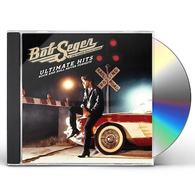 Bob Seger Ultimate Hits: Rock And Roll Never Forgets (2 CD) CD