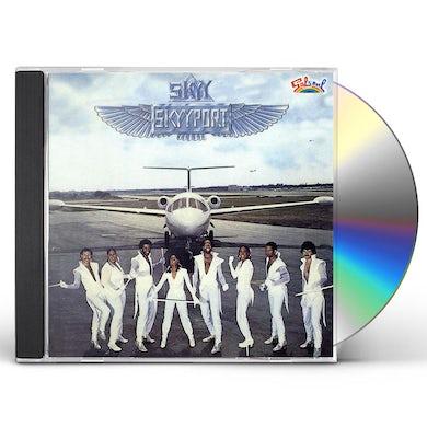 SKYYPORT CD