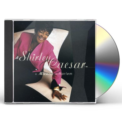 MIRACLE IN HARLEM CD