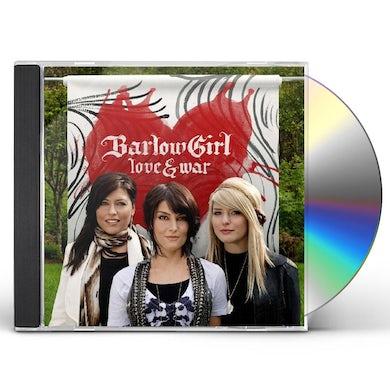 LOVE & WAR CD