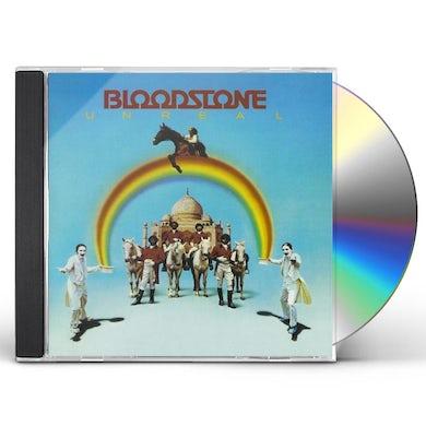 Bloodstone UNREAL CD