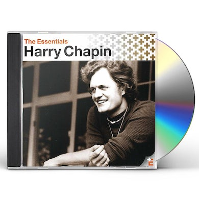 Harry Chapin ESSENTIALS CD