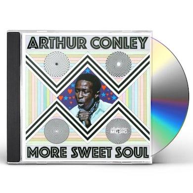 Arthur Conley MORE SWEET SOUL CD
