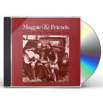 Magpie LIVE AT THE DUNHAM INN CD