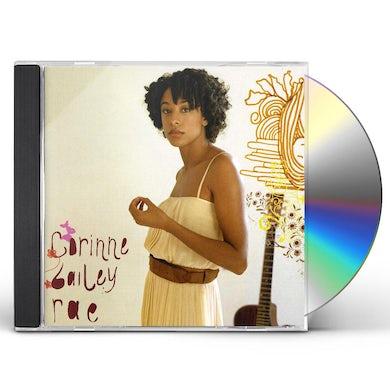 CORINNE BAILEY RAE CD