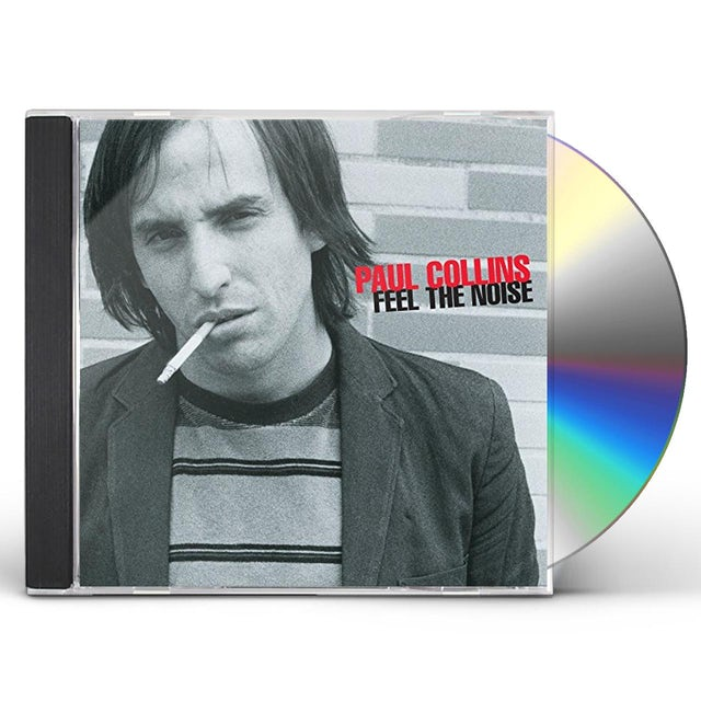 Paul Collins FEEL THE NOISE CD