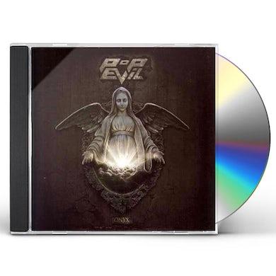 Pop Evil Onyx CD