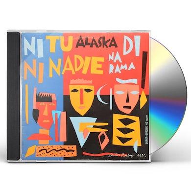 DESEO CARNAL + NI TU NI NADIE CD