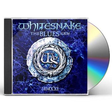 Whitesnake BLUES ALBUM (2020 REMIX) CD