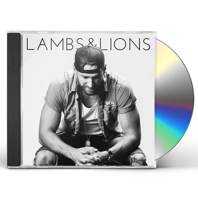 Chase Rice LAMBS & LIONS CD