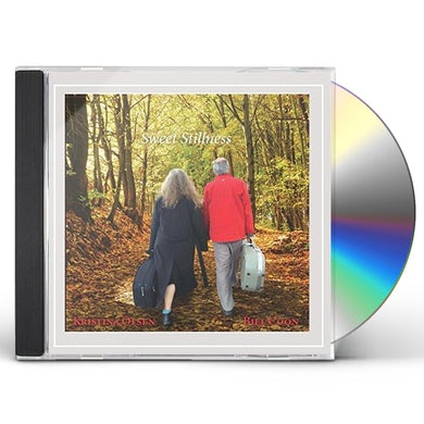 Kristina Olsen SWEET STILLNESS CD