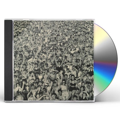 George Michael LISTEN WITHOUT PREJUDICE 1 CD