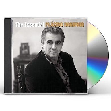 ESSENTIAL PLACIDO DOMINGO (GOLD SERIES) CD