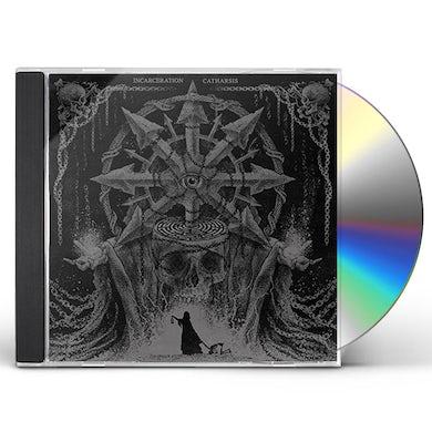 Incarceration CATHARSIS CD