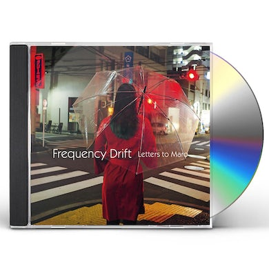 LETTERS TO MARO CD
