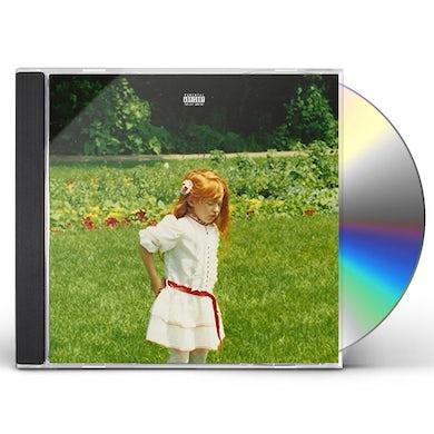 Rejjie Snow DEAR ANNIE CD