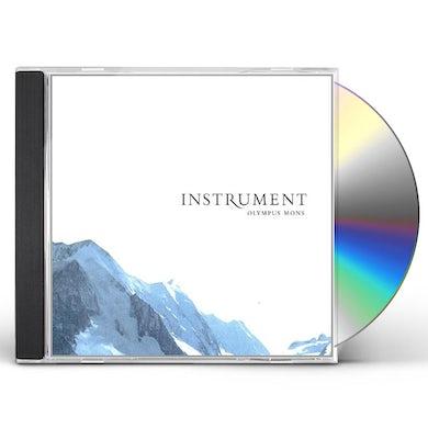 Instrument OLYMPUS MONS CD
