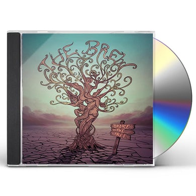 Brew SHAKE THE TREE CD