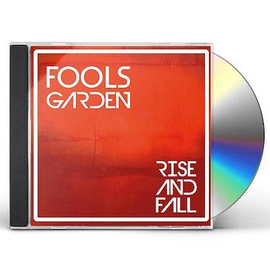 Fools Garden RISE & FALL CD