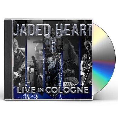 LIVE IN COLOGNE CD