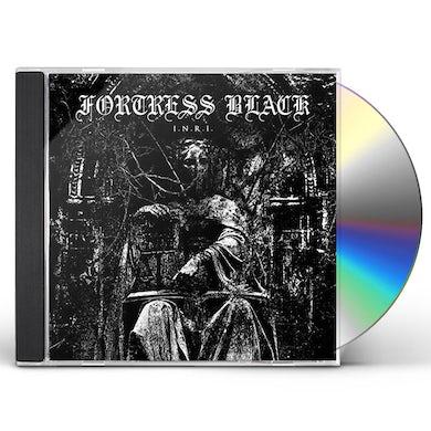 FORTRESS BLACK I.N.R.I. CD