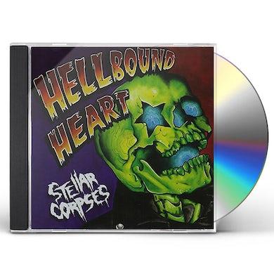 Stellar Corpses HELLBOUND HEART CD