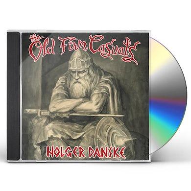 Old Firm Casuals HOLGER DANSKE CD