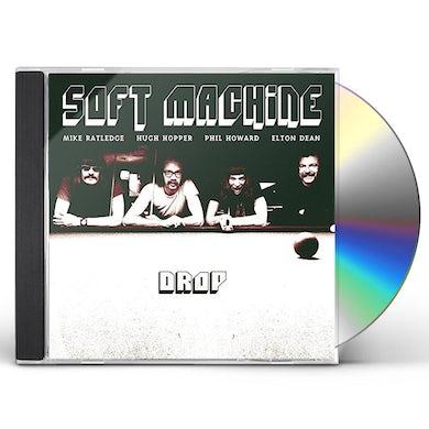Soft Machine DROP CD