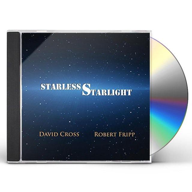 David Cross STARLESS STARLIGHT CD